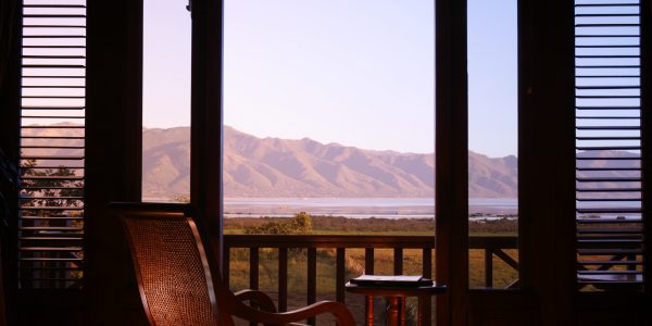 DT_Myanmar_INL_Inle Lake View_View from Deluxe