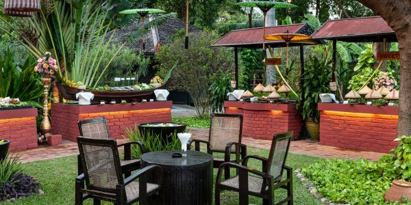 DT_Myanmar_MDL_Mercure Mandalay Hill_Kinsana Restaurant