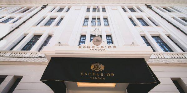 DT_Myanmar_YGN_Excelsior Yangon_Entrance