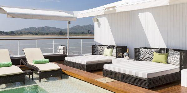 The Strand Cruise_Pool