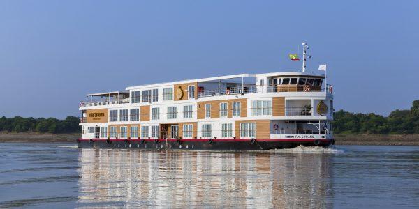 The Strand Cruise_Strand Cruise B