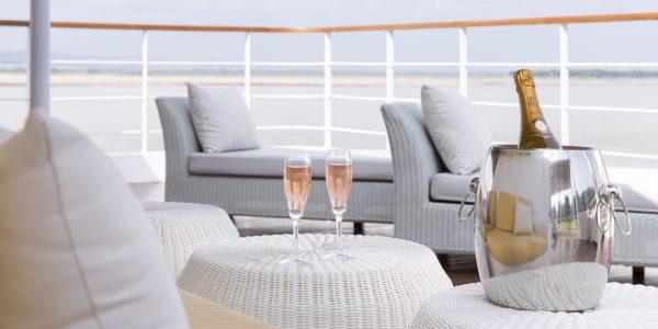 The Strand Cruise_Sundeck
