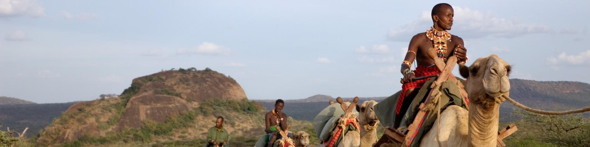 Ol Malo Laikipia Kenya