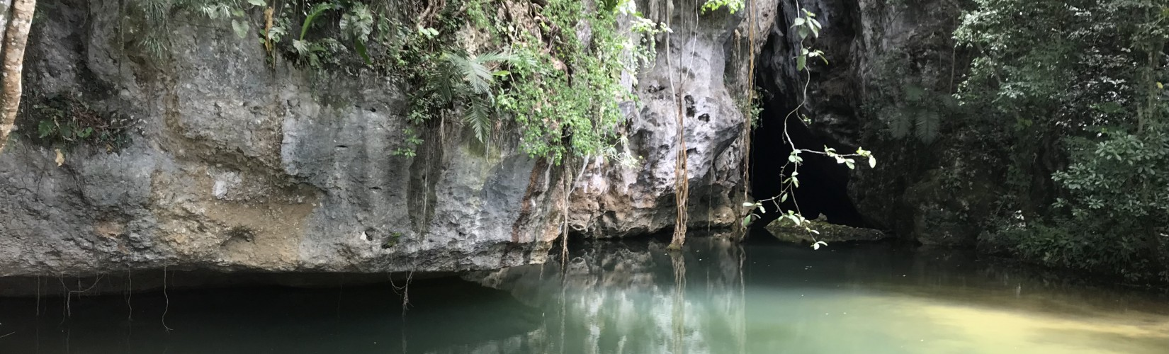 Barton Creek, Cayo Belize
