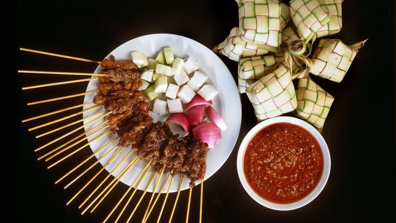 Local Malaysian Food