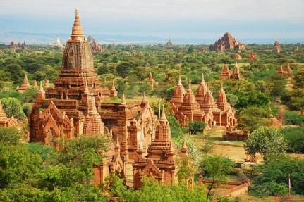 Bagan temples[1]