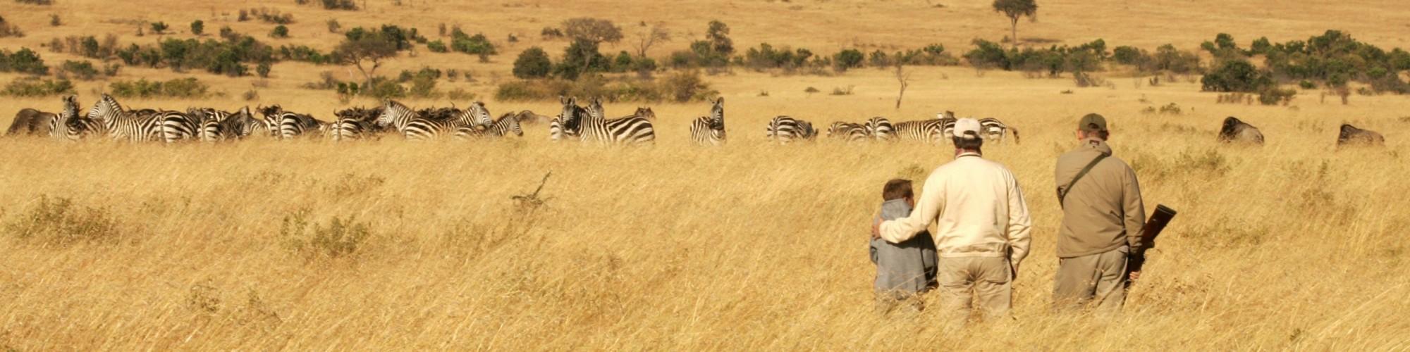 Cottars Camp, Kenya