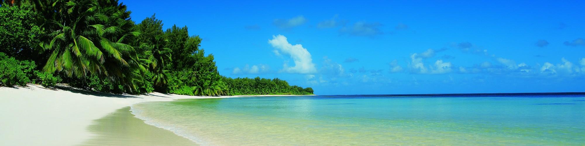 Desroches, Seychelles