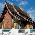 Luang Prabang – Wat Xieng Thong[1]