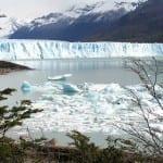 Calafate and the Perito Moreno