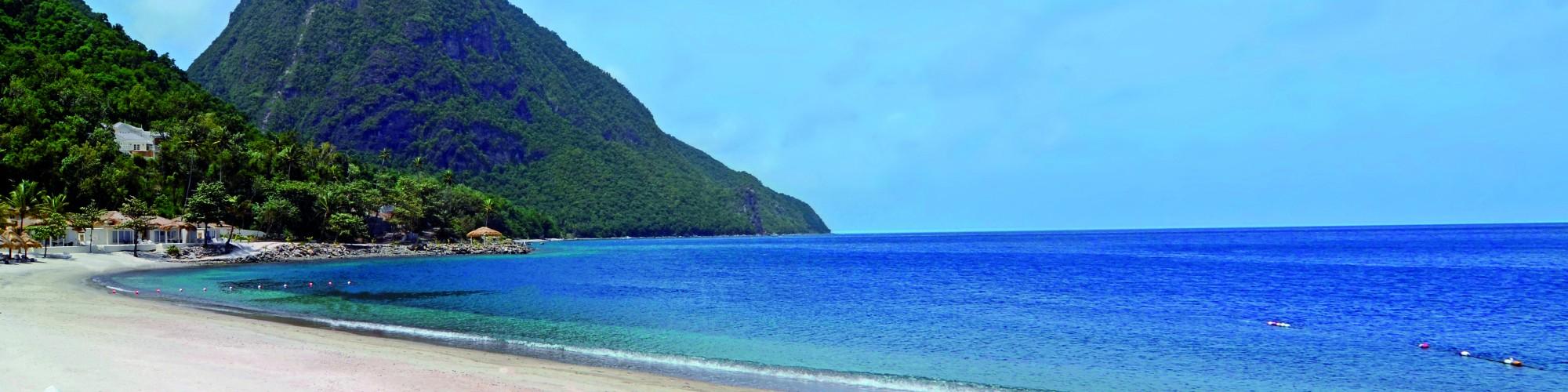 Jalousie Plantation, St Lucian (vw)