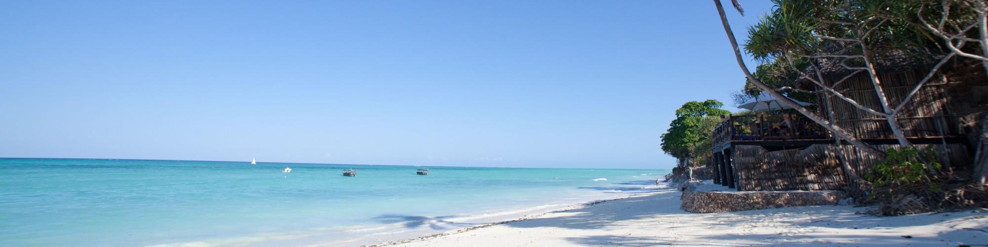 Ras Nungwi, Zanzibar