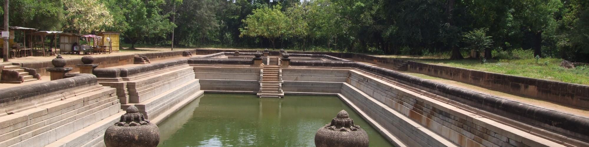 sri lanka Anuradhpura