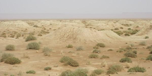Morocco - Berber Wells