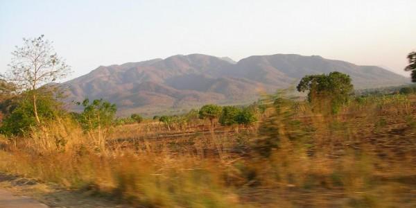 Malawi - Zomba Plateau