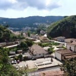 Minas Gerais and the 'Circuit Of Gold'