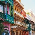 Cartagena & the Rosarios Islands
