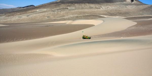Ica Dune Buggies