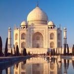 Agra & the Taj Mahal