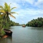 Kerala & The Backwaters