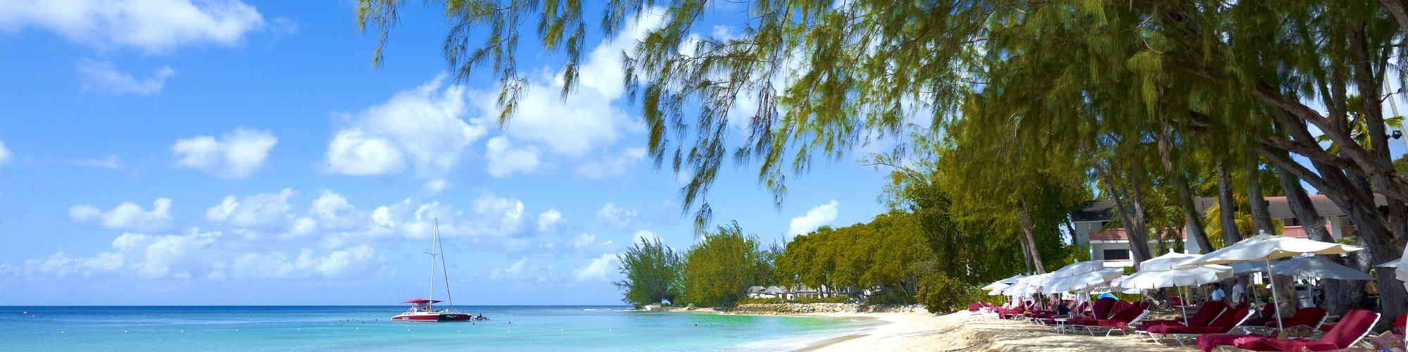 Colony Club, Barbados