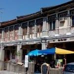 Penang and Georgetown