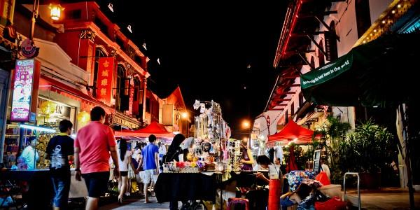 Malacca_ Jonker-street