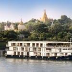 Irrawaddy River Cruises