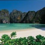 Beaches of Thailand (West Coast)