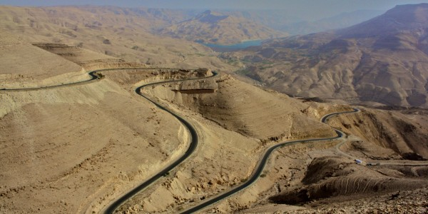 Jordan - King's Highway