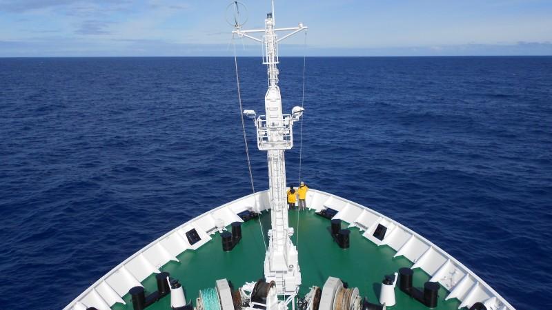 AN - Gen - Drake Passage