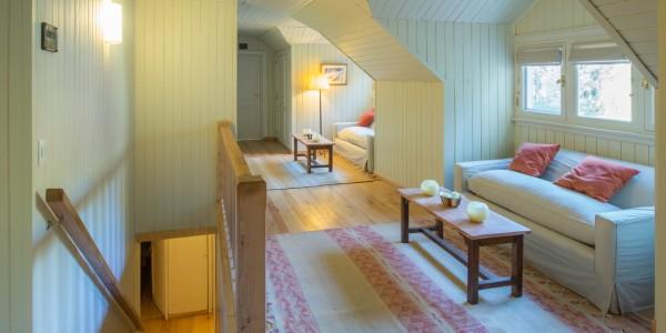 AR - Bariloche - Tipiliuke - Hallway