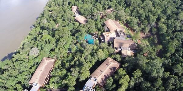 AR - Iguazu Falls - Loi Suites Iguazu - Overview