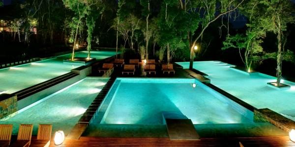 AR - Iguazu Falls - Loi Suites Iguazu - Pool