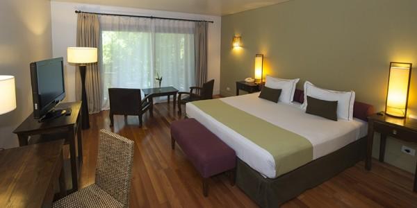 AR - Iguazu Falls - Loi Suites Iguazu - Rooms