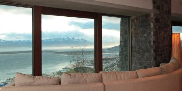 AR - Ushuaia - Arakur - Room View