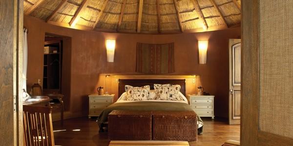 Chile - Atacama Desert - Awasi Atacama - Room