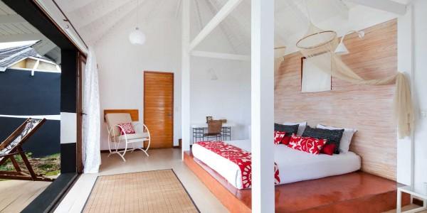 Chile - Easter Island - Altiplanico Hotel - Room