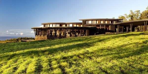 Chile - Easter Island - Explora Rapa Nui - Overview2