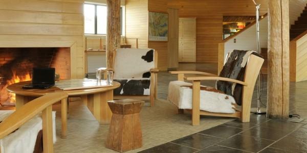 Chile - Santiago -Torres del Paine & Patagonia - Explora Patagonia - Room