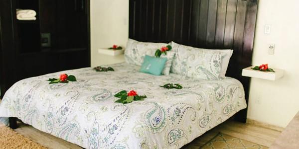 Belize - Cayo District - Black Rock Lodge - Room