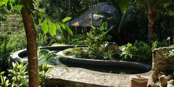 Belize - Cayo District - Blancaneaux Lodge - Spa
