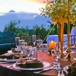 Guatemala – Guatemala City – Visa Real Hotel – Restaurant