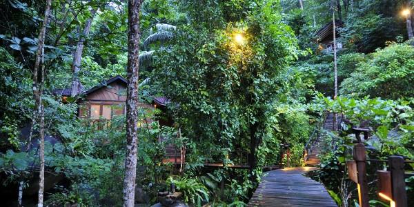 Japamala - Surrounding