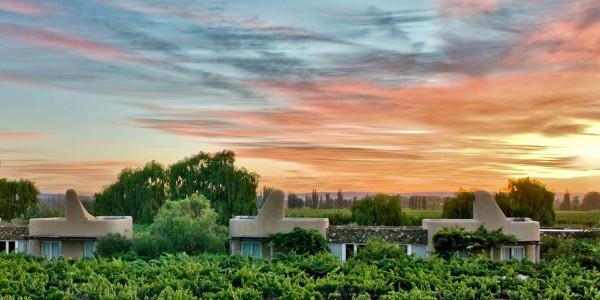 AR - Mendoza - Cavas Wine Lodge - Hotel overview