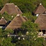 Volcanoes Bwindi Lodge