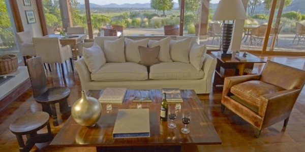 Chile - Winelands of Chile - Clos Apalta Residence - Room