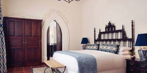 Mexico - Colonial Heartlands - Casa de Sierra Nevada - Deluxe Room
