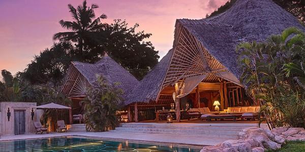 Kenya - Kenya Coast - Alfajiri Villas - Garden Villa