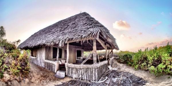 Kenya - Kenya Coast - Kizingo Lamu - Lodge